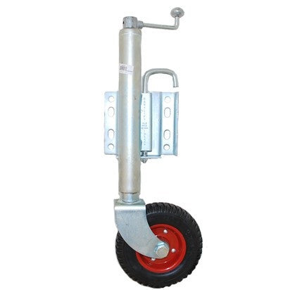 (010020065) Jockey Wheel - With Handle