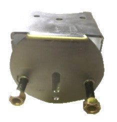 (020020138) Spare Wheel Bracket - Mast Mounted