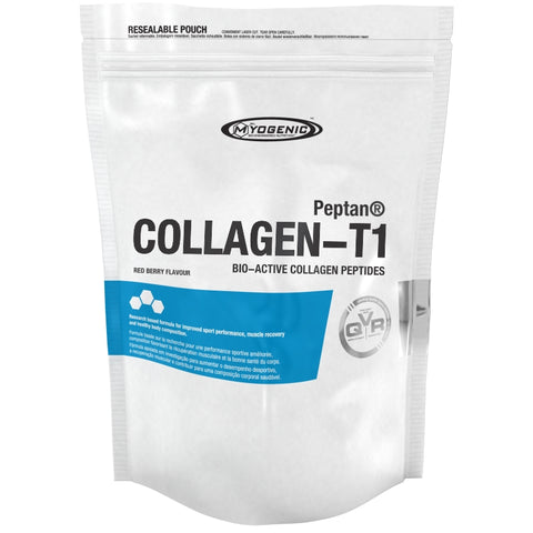Collagen-T1 with Peptan®