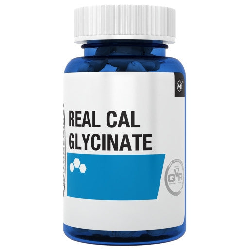 Real Cal Glycinate