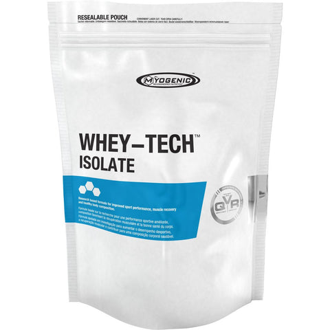 Whey-TECH™ Isolate