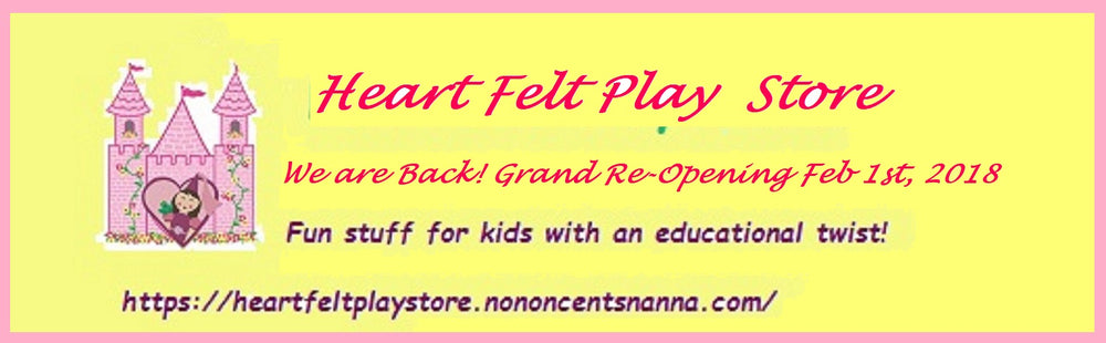Welcome Back Heart Felt Play Store