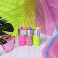 The Summer of Neon Nails