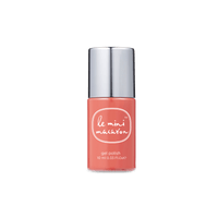 Peach - Gel Manicure Kit Le Mini Macaron