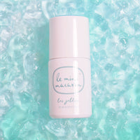 Mint Jelly Les Jellies Collection - Jelly Gel Polish - Le Mini Macaron