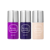 Ultra Violet Glow - Trio of the Month