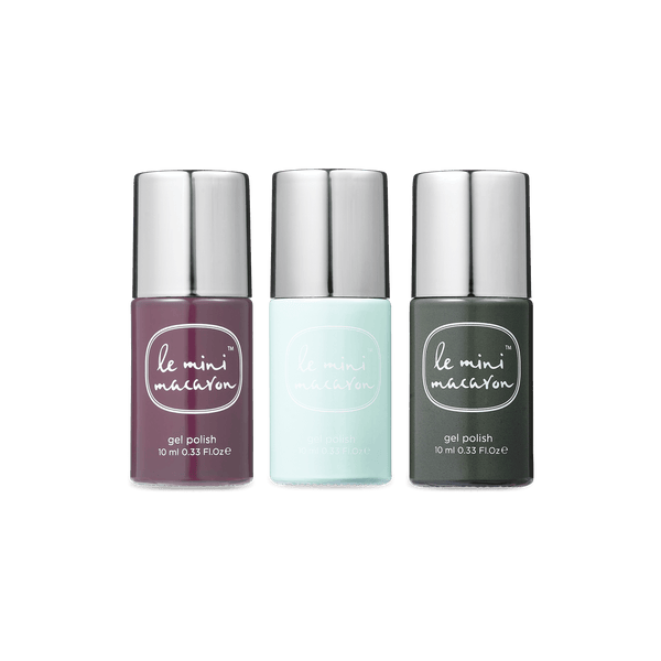 Spring Jardin Trio of the Month