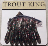 "2"" Trout Tube"