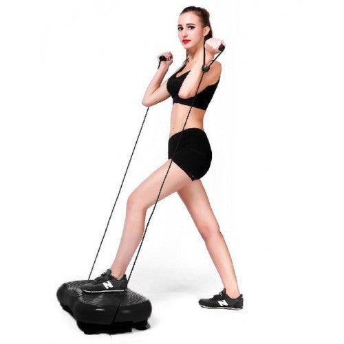 Whole Body Vibration Machine Benefits Do They Really Work?
