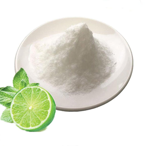 100g Sodium Citrate Powder Trisodium Food Grade Salt Acid Preservative na3c6h5o7-Orku-ozdingo