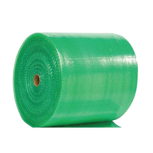 100m x 375mm Bubble Cushioning Wrap Biodegradable Eco Green Protective Packaging-Plant Soul-ozdingo