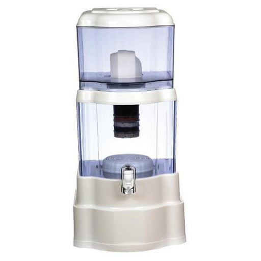 22L Benchtop 8 Stage Water Filter, Water Filters, Water Purifier - ozdingo