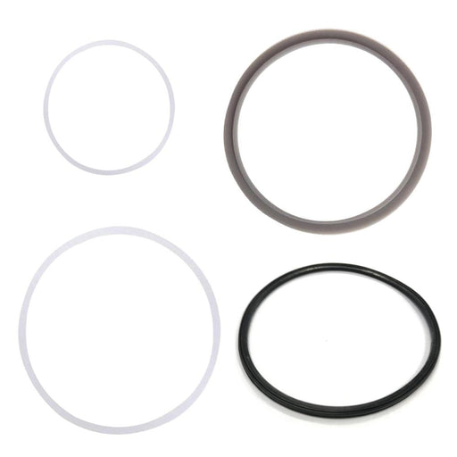 4x Pack Rubber Washer Replacements Gasket Seals O Ring Kitchen Blenders Juicers-Generic Brand-ozdingo