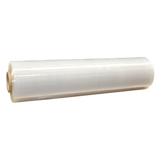 500mmx300m Eco Clear Pallet Plastic Wrap Shrink Wrapping Film Max Stretch Roll-Plant Soul-ozdingo