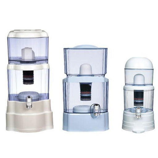 8 Stage Benchtop Water Filter Purifier, Water Filters, Water Purifier - ozdingo