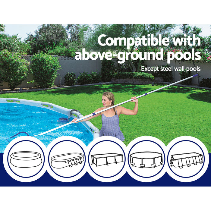 Bestway Automatic Pool Cleaner