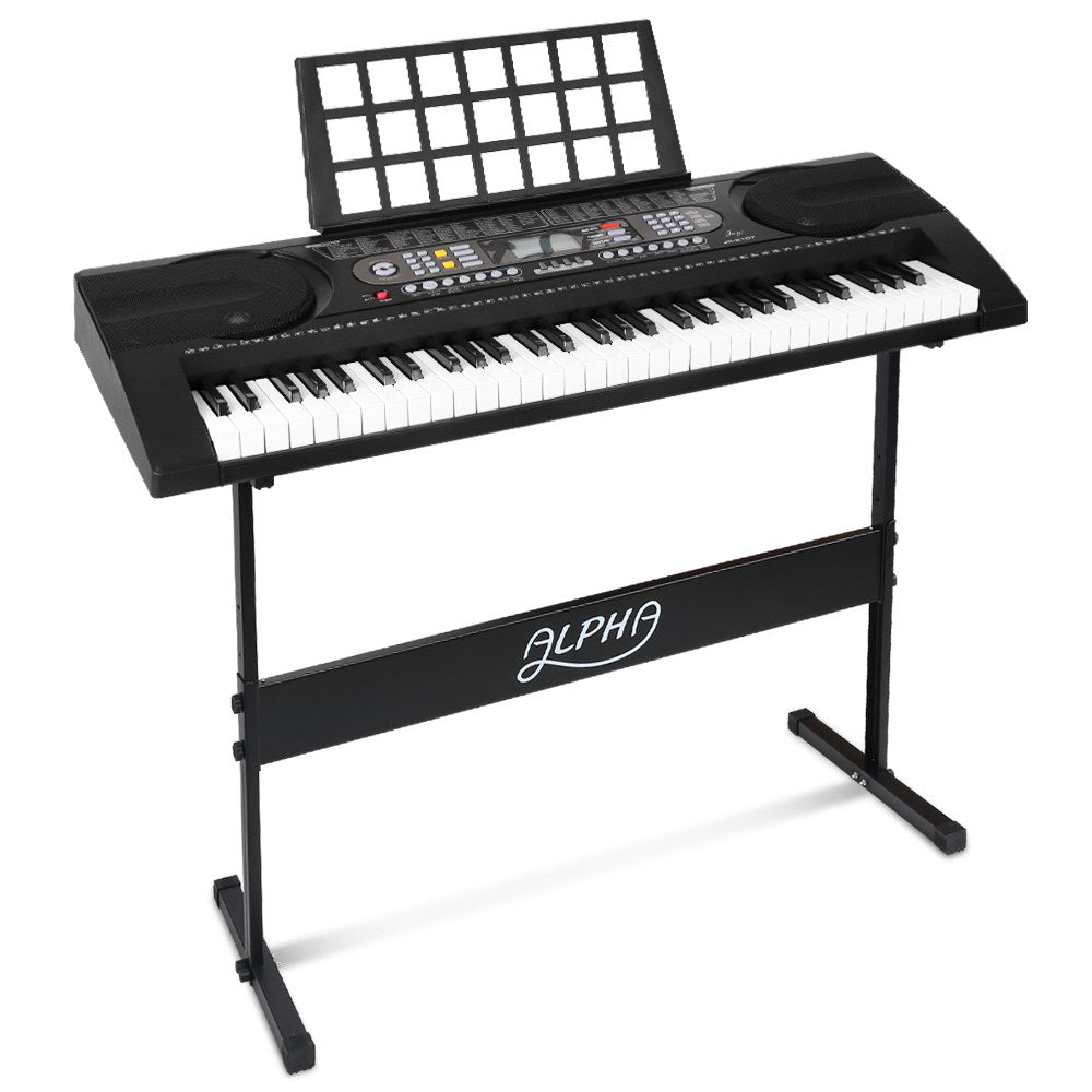 61-Key Electronic Keyboard EK-81