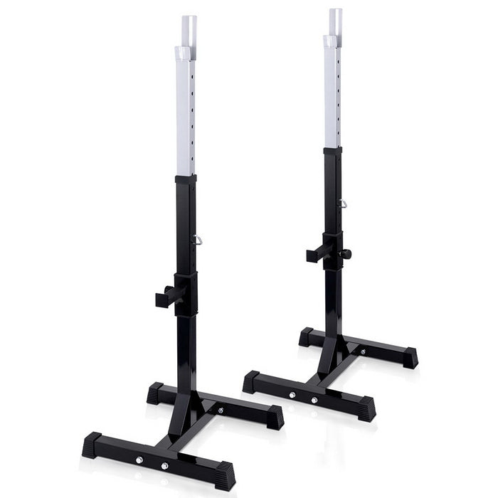 Everfit Squat Rack Bench Press Weight Lifting Stand