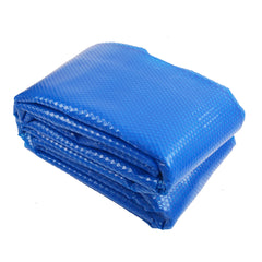 Aquabuddy 10M X 4M Solar Swimming Pool Cover – Blue