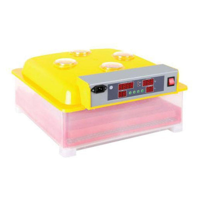 Automatic 36 Egg Incubator | Poultry Chicken Duck Quail Turkey Birds, Livestock & Farming, Rooster Farms - ozdingo