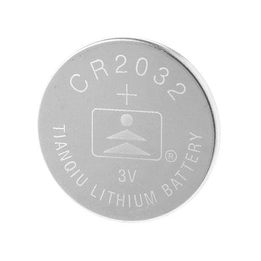 CR2032 Lithium Battery 3V Cell Button Coin Batteries 2032, Batteries, Tianqiu - ozdingo