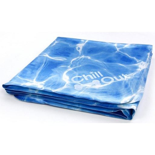 Dog Cooling Mat All for Paws AFP Always Cool Chill Out Bed Puppy Pet Pad-All For Paws-ozdingo