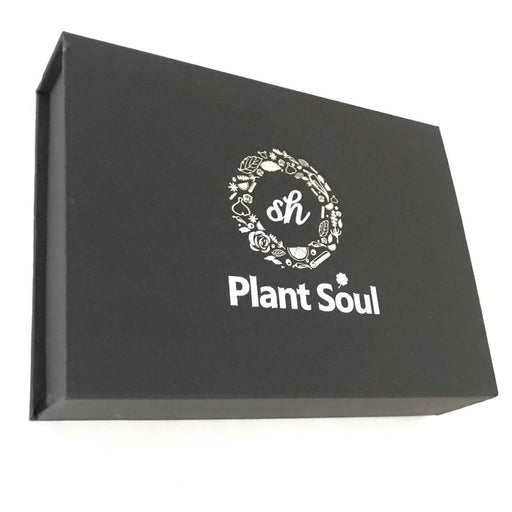Essential Oils Gift Box - 6 x 10ml Bottles Gift Pack Plant Soul Oil Selection-Plant Soul-ozdingo