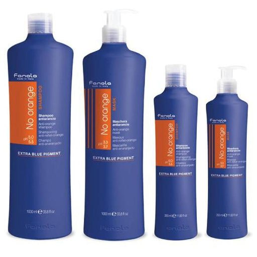 Fanola No Orange Coloured Hair Pre Toner, Hair Care, Fanola - ozdingo