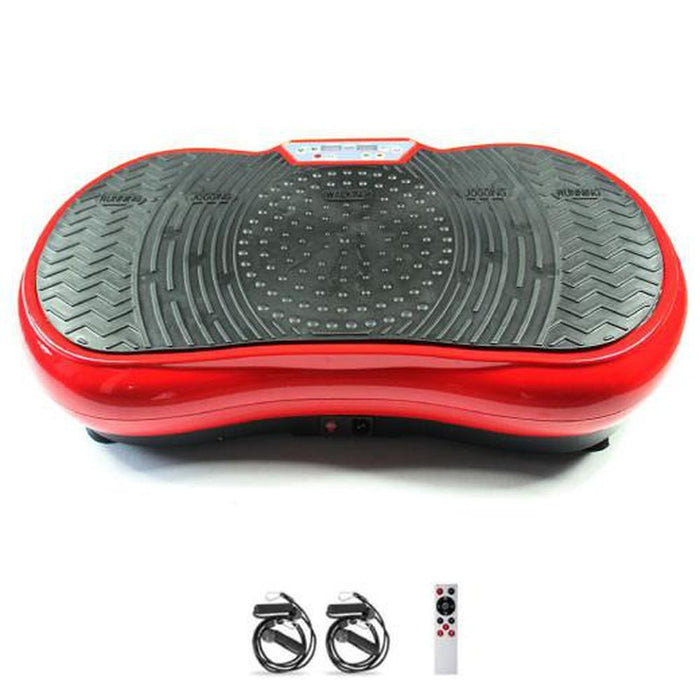 Fitness Exercise Vibration Platform Machine, Fitness Machines, Eilison - ozdingo