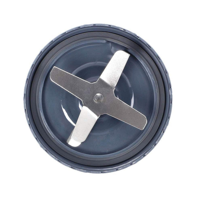 For Nutribullet Extractor Cross Blade Nutri 900 Pro 900W Replacement Part-Unbranded-ozdingo