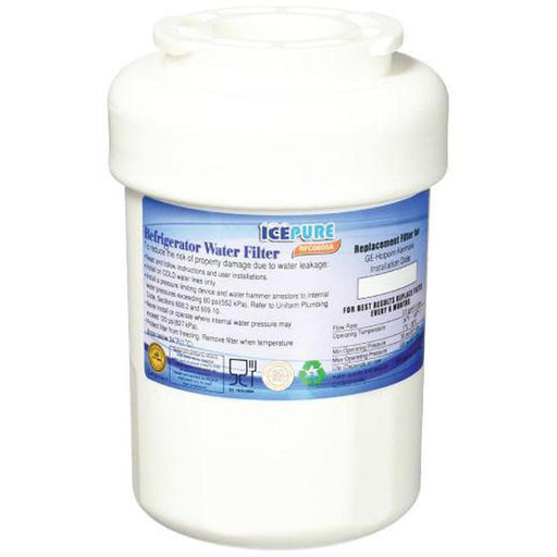 Fridge Water Filter Cartridge RFC0600A RWF0600A GE MWF Falcon Water Sentinel-Golden Icepure-ozdingo