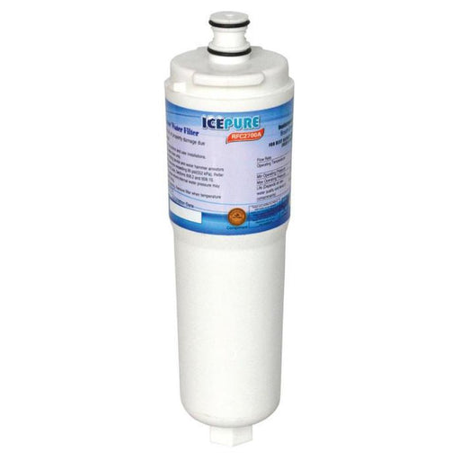 Fridge Water Filter Cartridge | RFC2700A RWF2700A Bosch Siemens Neff, Fridge Filters, Golden Icepure - ozdingo