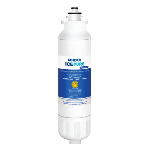 Fridge Water Filter Cartridge RWF3500A RFC3500A LG Kenmore ADQ73613401 LT800P-Golden Icepure-ozdingo