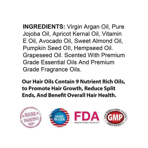 Kerotin Enriching Argan Oil | Hair Loss Treatment Stimulate Growth | Anti Aging-Kerotin-ozdingo