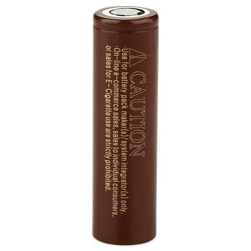 LG HG2 18650 20A 3000mAh 3.7V Rechargeable Lithium Battery Batteries-LG-ozdingo