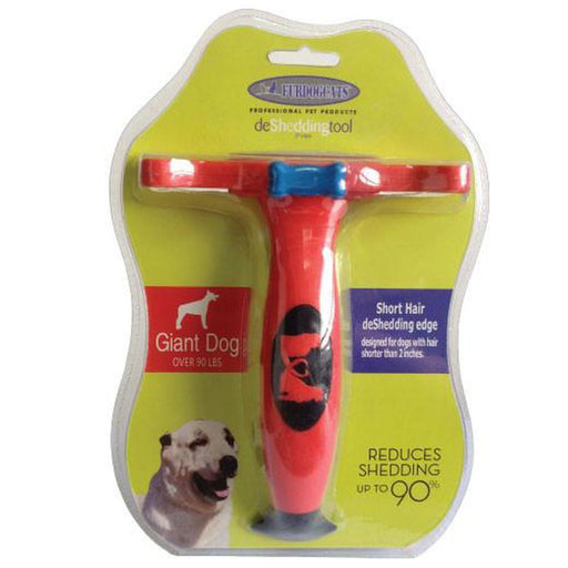 Pet Dog Cat Deshedding Grooming Brush Comb-Pet Toys & Supplies-Furdogcats-ozdingo