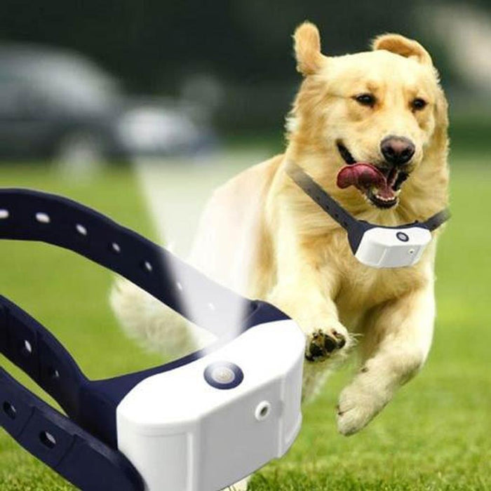 Stop Barking Training Citronella Dog Collar | Rechargeable-Dog Barking Solutions-Dog Barking Solutions-ozdingo