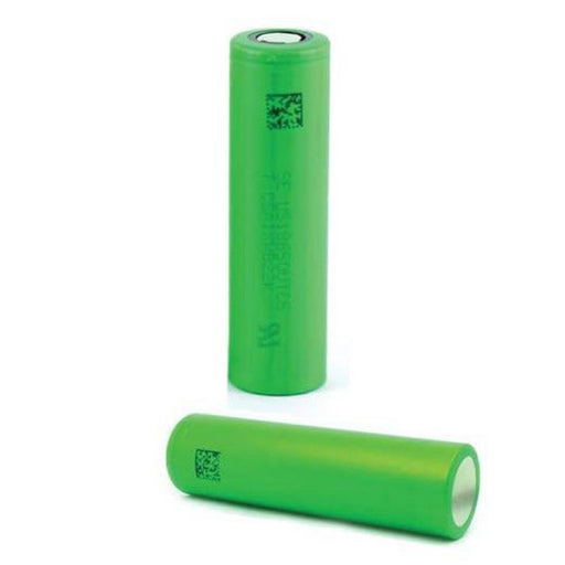 Sony VTC5 US18650 30A 2600mAh 3.7V Rechargeable Lithium Battery-Batteries-Sony-ozdingo