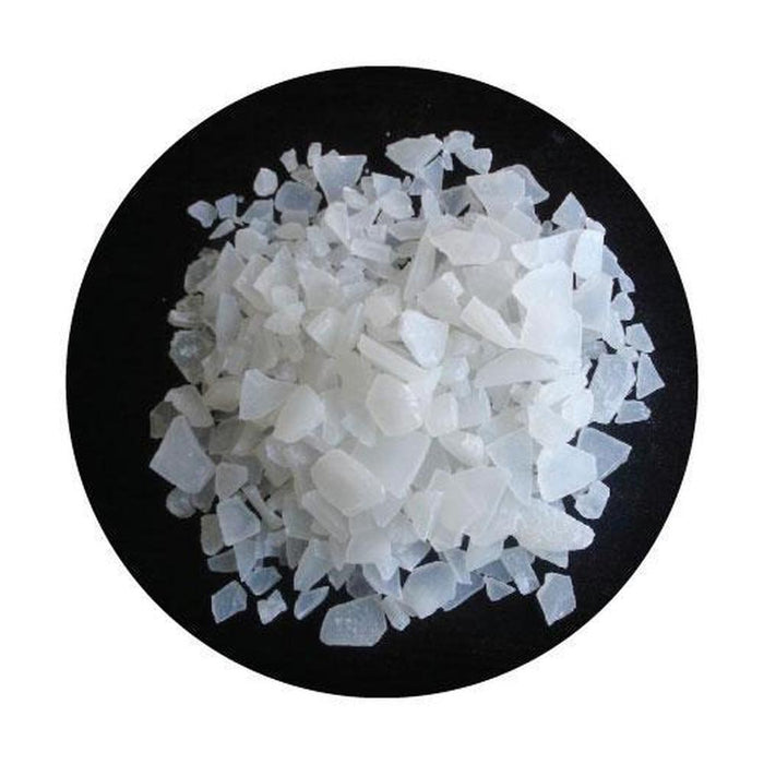 Tub Bucket Magnesium Chloride Flakes Hexahydrate | Food Grade Dead Sea Bath Salt-Himalayan products-The Himalayan Salt Collective-ozdingo