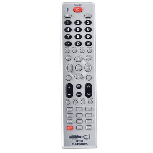 Universal LCD LED HD TV Remote Control | Many Brands Compatible-Remotes-Chunghop-ozdingo