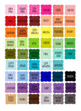 Personalized Blanket  Monogrammed Throw Blanket Name Blanket Teacher Gift Awareness Personalized Wedding Gift