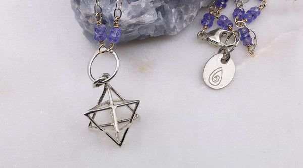 Discovering the Power of Your Merkabah