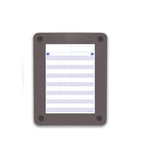 Custom Calendar and Schedule Personal Whiteboards by Iceberg - Collaboration Boards - 1