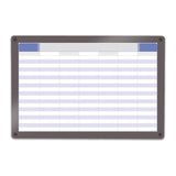 Custom Calendar and Schedule Personal Whiteboards by Iceberg - Collaboration Boards - 4