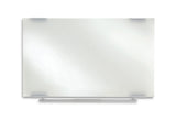 Clarity Glass Whiteboards with FREE Big-E Eraser by Iceberg! - Collaboration Boards - 1