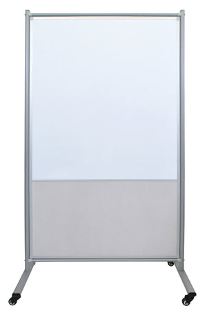 Mobile Room Divider by Luxor - Collaboration Boards - 1