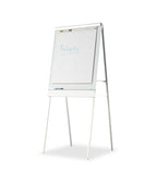 Dry Erase Board Portable Easel by Iceberg - Collaboration Boards