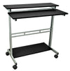 40″ Adjustable Stand Up Desk by Luxor