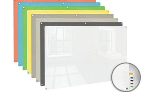 Harmony Glassboards by Ghent - Collaboration Boards - 1
