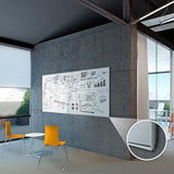 Simplicity Whiteboard by Ghent - Collaboration Boards - 1